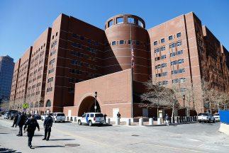 Falsa alarma de bomba en Tribunal Federal de Boston