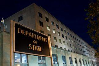 Los documentos secretos partieron inicialmente desde el Departamento de...