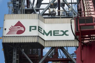 La mexicana Pemex vendió 241.5 millones de barriles a su vecino del nort...
