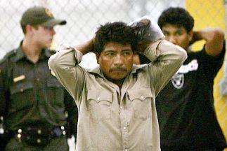 A finales de julio de 2010 la CDIH concluyó en un informe que en las cár...