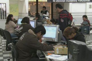 Electores mexicanos en el extranjero necesitan enviar su voto