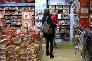 La actividad económica creció a un ritmo anual del 3.6% en el tercer tri...