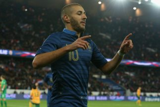Los 'Gunners' desean fichar nuevamente en el club madridista y Benzema s...