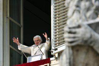Estados Unidos incluyó por primera vez al Vaticano en la lista de países...