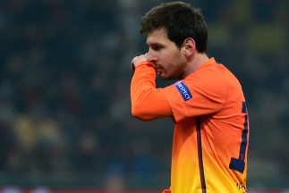 El argentino espera que las cosas se le den a él y al Barcelona para pod...