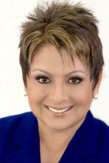 La galardonada periodista se une al equipo de Noticias Univision.