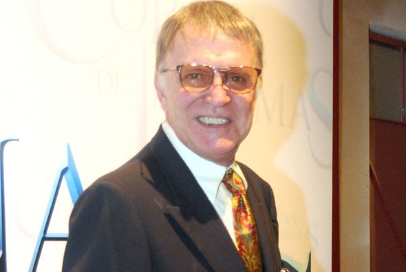 El actor murió este sábado a los 65 años.