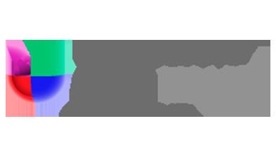 Univision America Chicago Logo