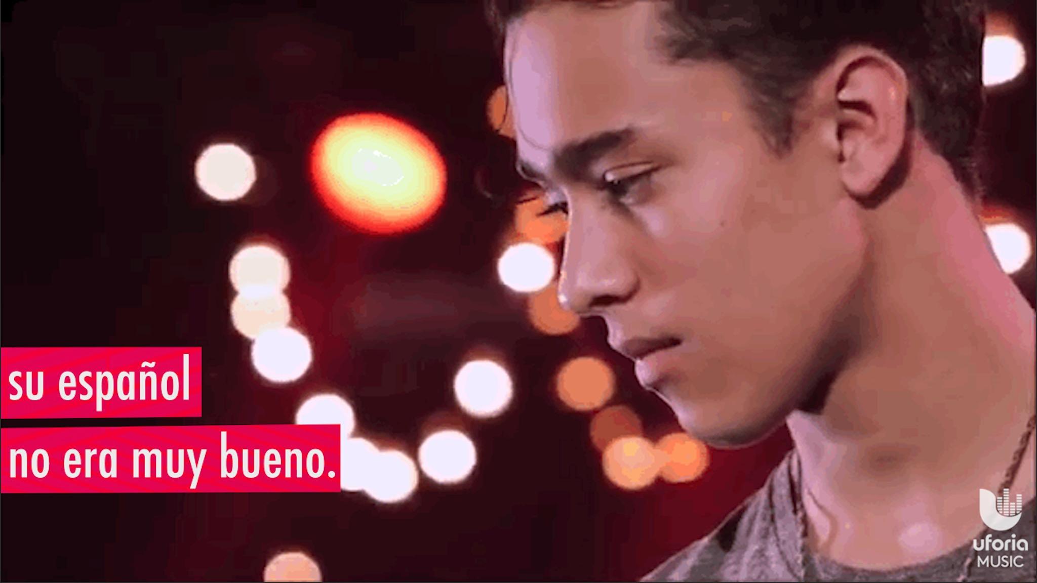 De La Banda a CNCO: La evolución de Joel Pimentel - Univision