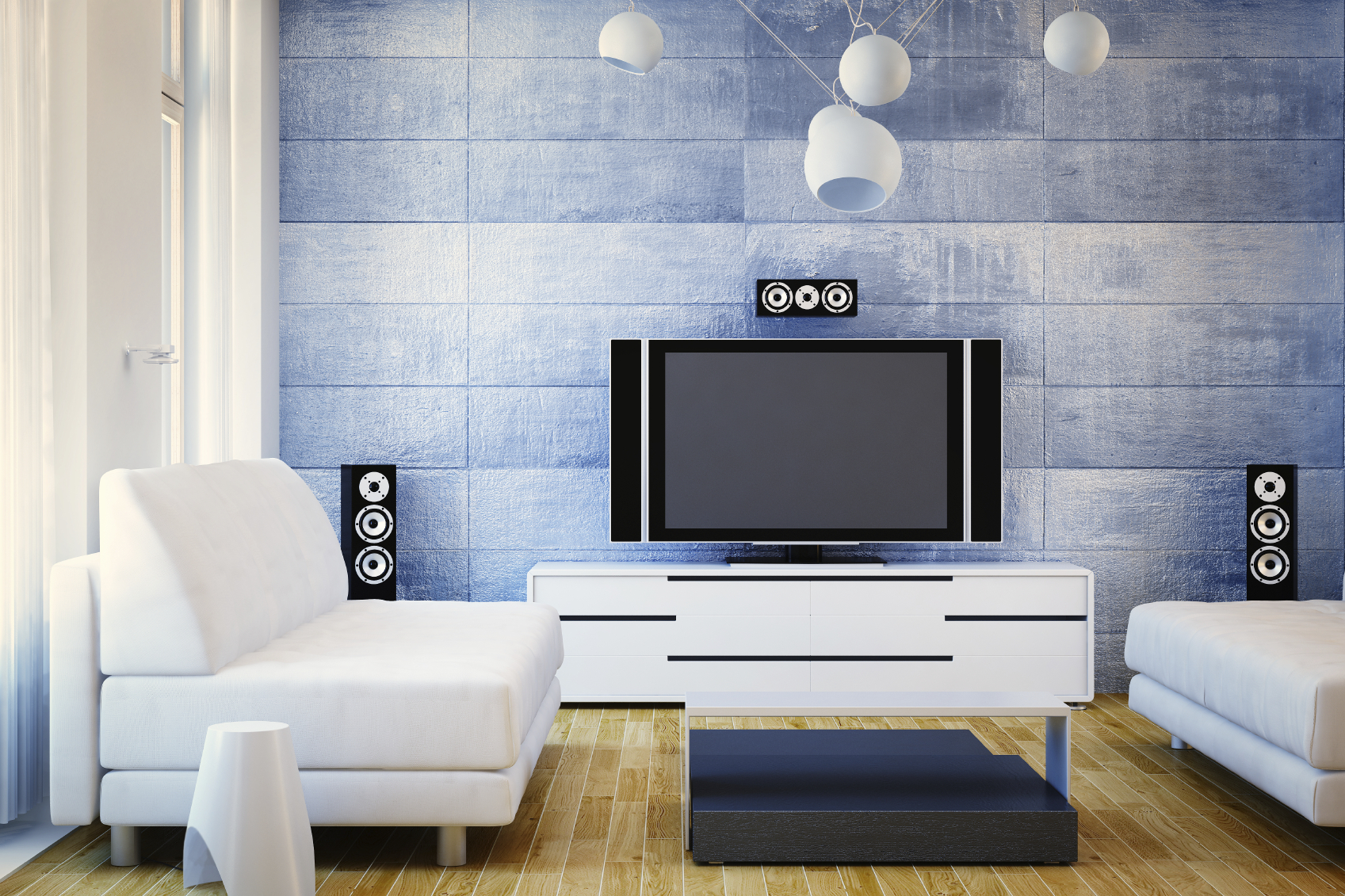39 tips 39 para elegir el tama o de tu tv univision - Tamano televisor distancia ...