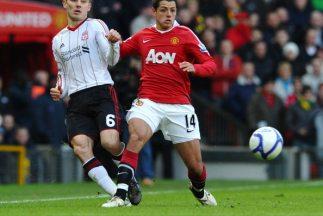 Manchester United y Liverpol jnugarán uno de los clásicos de la Liga Pre...