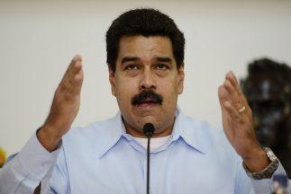 Nicolás Maduro dijo que cualquiera que sepa de irregularidades podrá lla...