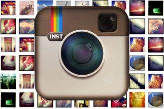 Instagram se ha vuelto una sensación entre los amantes de la fotografía.