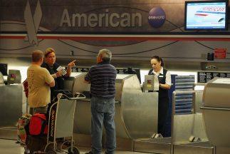 Fue en noviembre pasado cuando la tercera mayor compañía aérea de Estado...