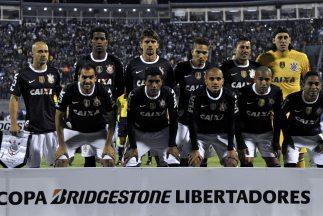 Corinthians, campeón defensor de la Copa Libertadores, deberá jugar sin...