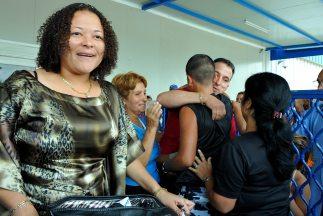 El gobierno de Cuba autorizó la concesión de créditos a agricultores y t...