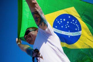 Brasil se prepara con todo para ser el anfitrión de la Copa del Mundo.