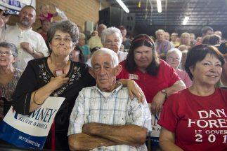 El número dos de Mitt Romney ha ganado notoriedad por su plan para refor...