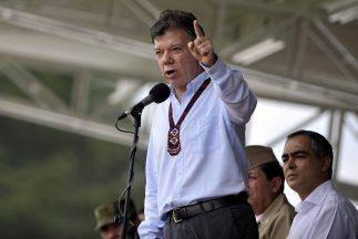 El gobierno de Juan Manuel Santos debe mandar al Congreso acuerdo sobre...
