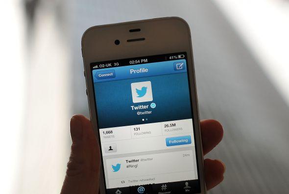 Aprende a escribir el tuit perfecto.