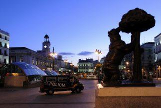 La Policía Nacional española desmanteló la mayor organización de narcotr...