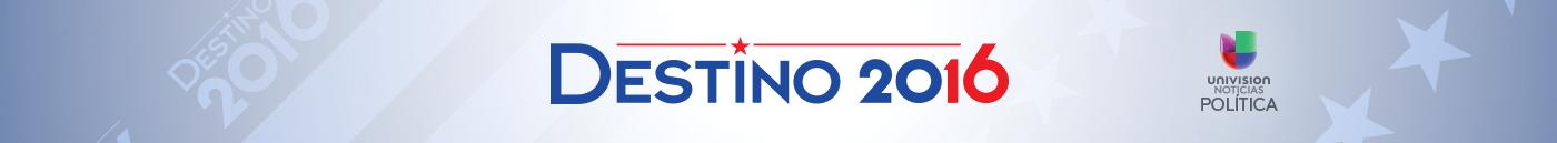 Destino 2016 header
