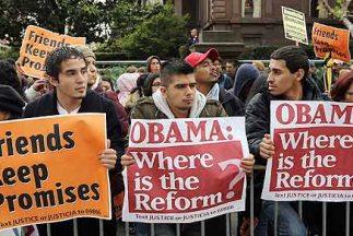 El presidente Barack Obama también se ha comprometido a promulgar una le...