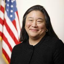Tina Tchen, Asistente del Presidente, Jefa de Gabinete de la Primera Dam...