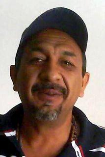 """Servando Gómez """"La Tuta"""", líder de los Caballeros Templarios en Michoacá..."""