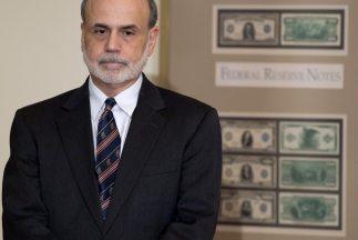 El presidente de la Fed defendió medidas tomadas por el organismo, como...