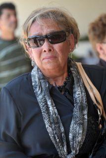 El actor argentino Jorge Luz, quien se destacó durante su prolífica carr...