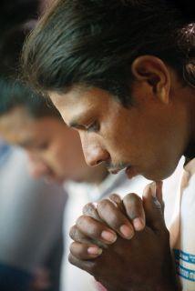 Un total de 52 centroamericanos que se encontraban secuestrados en una c...
