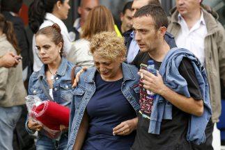 La tragedia ocurrida este miércoles es una de las más impactantes que ha...