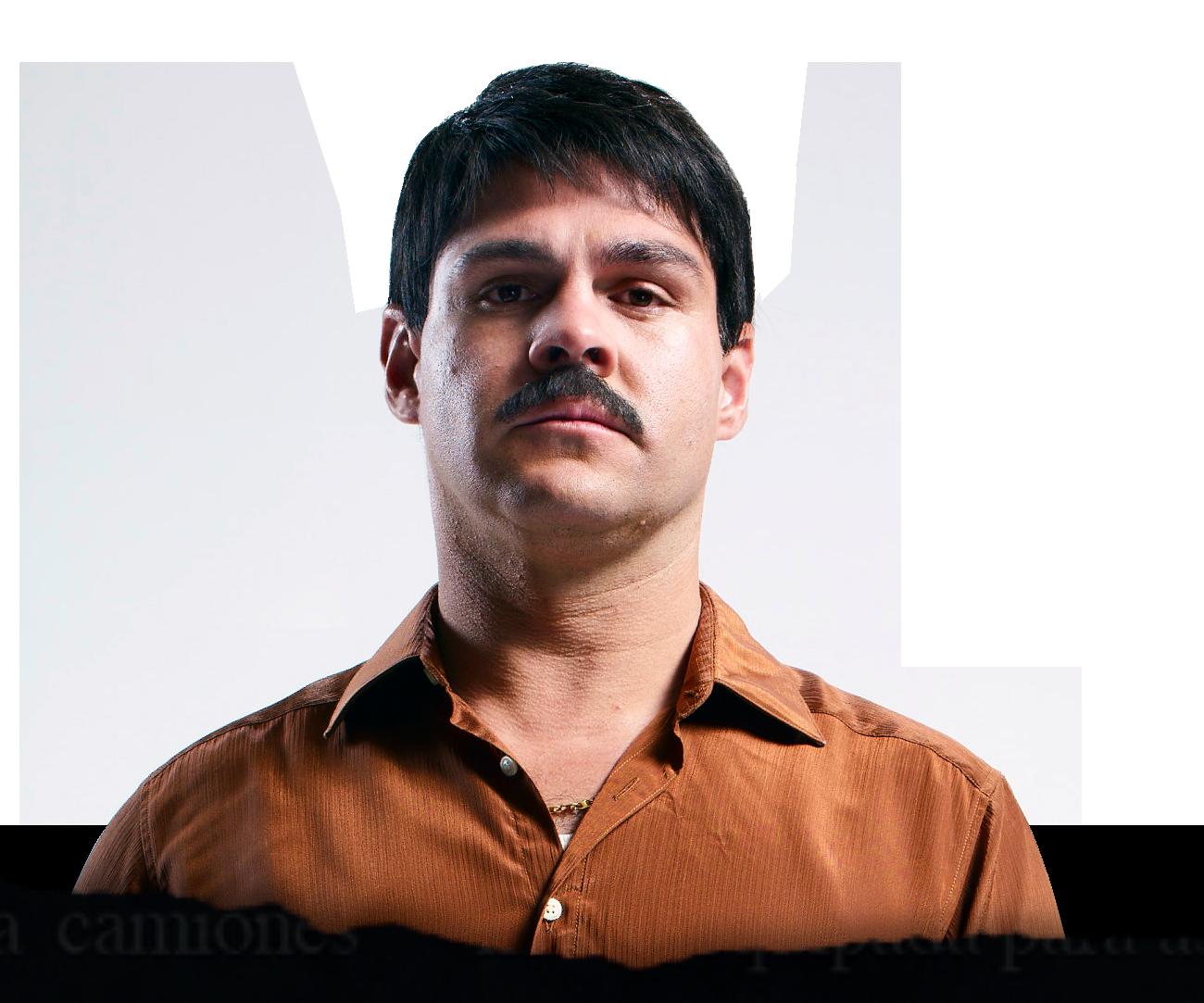 Marco De La O Es Joaqu 237 N El Chapo Guzm 225 N En El Chapo