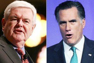A la fecha, Newt Gingrich acumula 140 delegados frente a los 659 consegu...