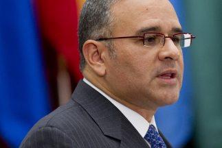 El presidente Mauricio Funes aseguró que el grupo criminal mexicano de '...