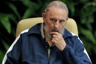 Castro citó declaraciones de la embajadora de EU ante Naciones Unidas, q...