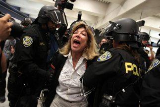 La ley 19-585, aprobada en Washington indica que las autoridades municip...