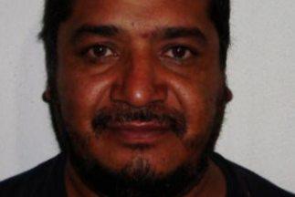 """La policía federal detuvo el pasado sábado a """"Mario Jiménez Pérez, alias..."""