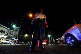 Dos sargentos venezolanos fueron detenidos por su responsabilidad en el...