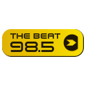 LOGO IMAGE 98.5 THE BEAT SAN ANTONIO