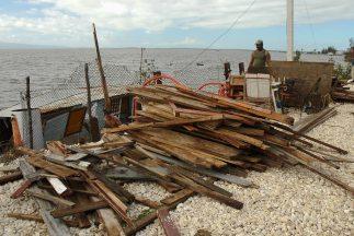 """El presidente de Cuba considera que el meteoro """"Sandy"""" ha sido un """"golpe..."""