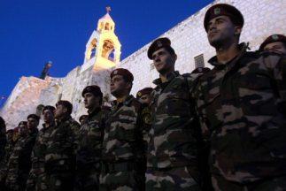 La seguridad del Papa es una prioridad durante su visita a Tierra Santa.