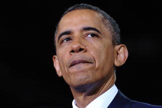 El presidente de EU, Barack Obama, pidió actuar de manera responsable po...