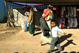 Analistas financieros en 2008 apuntaban que 39 familias mexicanas contro...