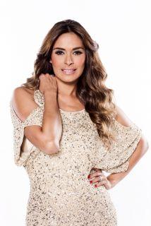 Galila Montijo es juez de las emociones en 'Lo que más quieres'