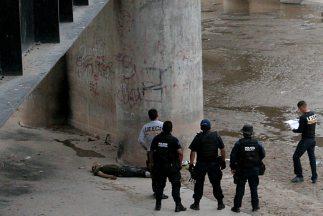 Hace poco más de un año del homicidio del menor mexicano Sergio Adrián H...