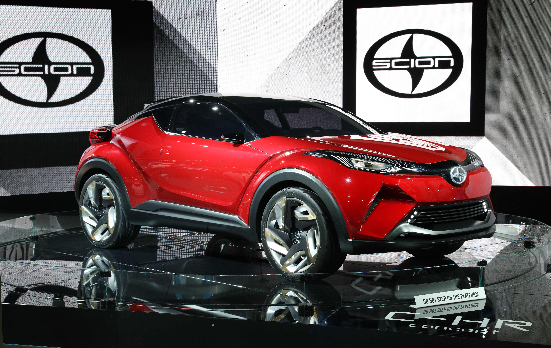 Dile adiós a Scion: Toyota pone fin a su marca de autos ...