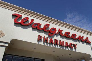 El grupo farmacéutico estadounidense Walgreens.