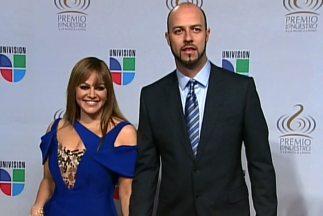 Esteban Loaiza ya habló con la madre de Jenni Rivera